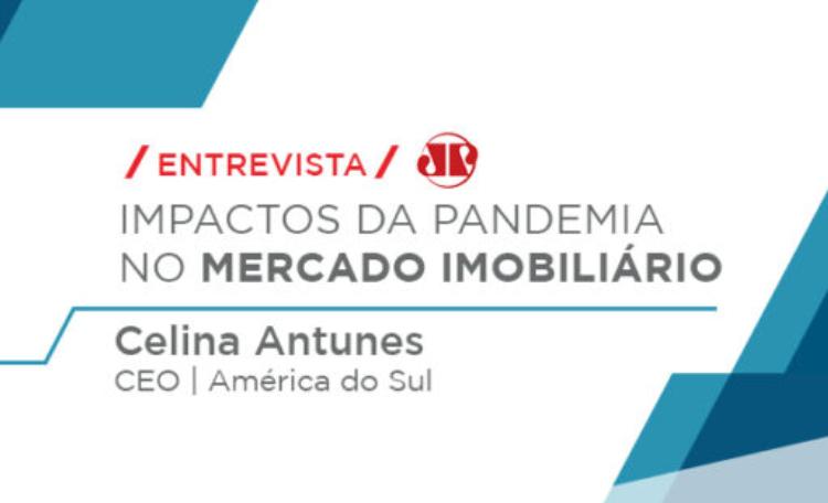 Entrevista Celina JP