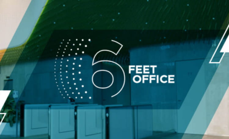 Six feet office