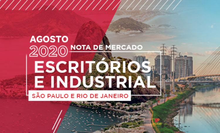 Brasil Nota de mercado (image)