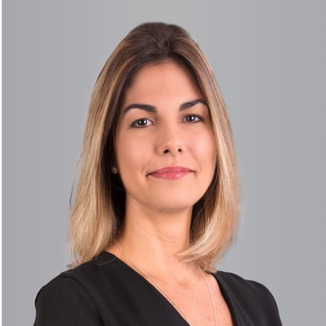 Ana Sanches Brasil