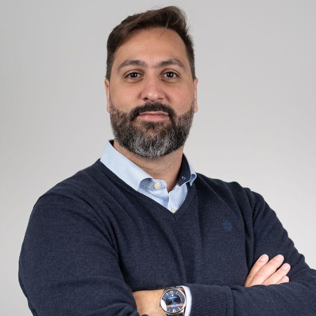 Daniel Batistela Sao Paulo Director Tenant Representation