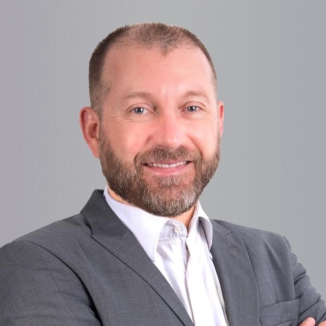 Mário Sérgio Gurgueira Executive Director Brasil