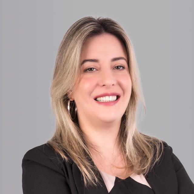Natalia Pozzani Headshot