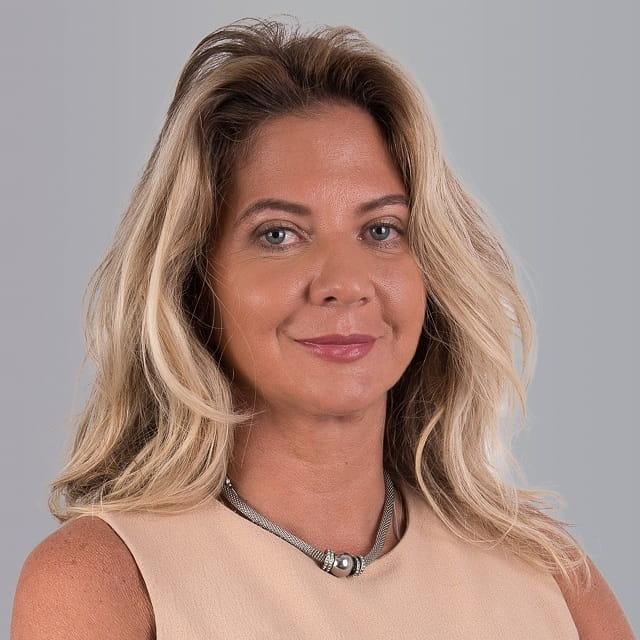 Raquel Miralles Sao Paulo