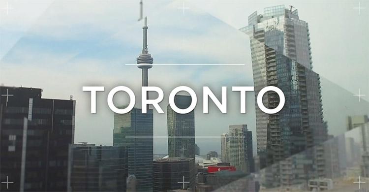 Cool Streets Toronto Video
