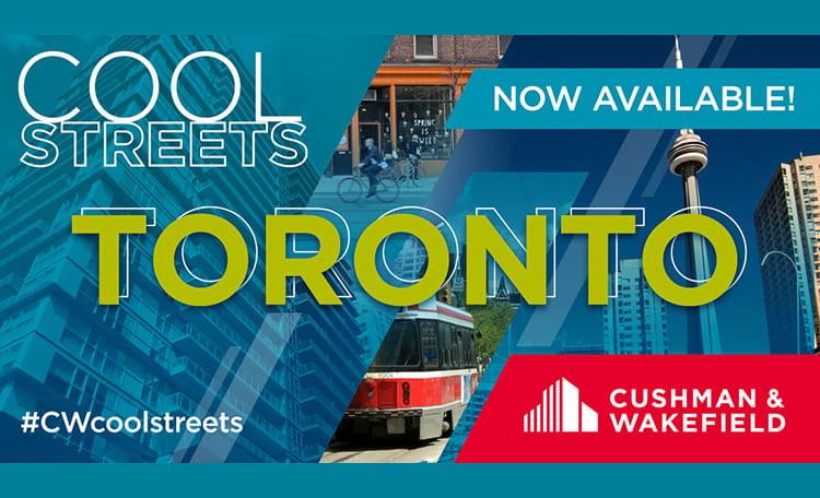 Cool Streets Toronto