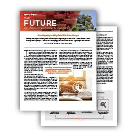 Architecture and Design CTA Image