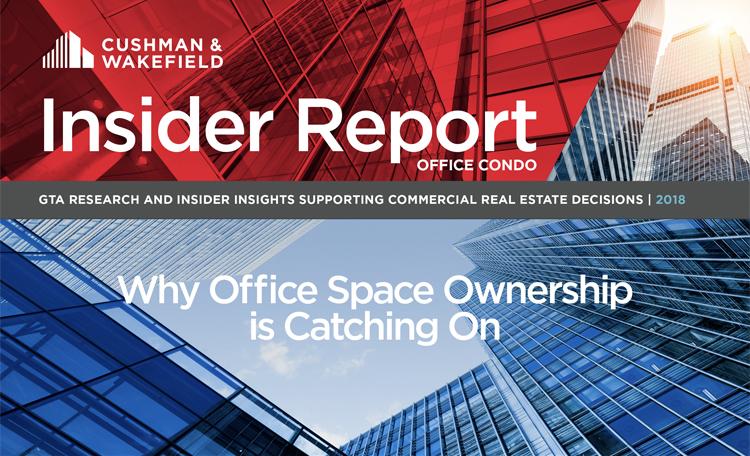 Q4 2018 Insider Report