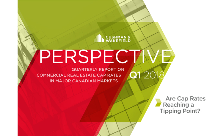 Q1 2018 Perspective Report