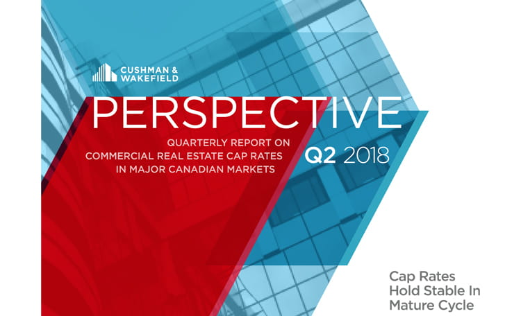 Q2 2018 Perspective Report