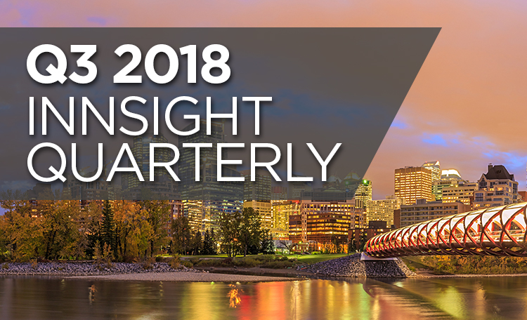 Q3 2018 Innsight Quarterly