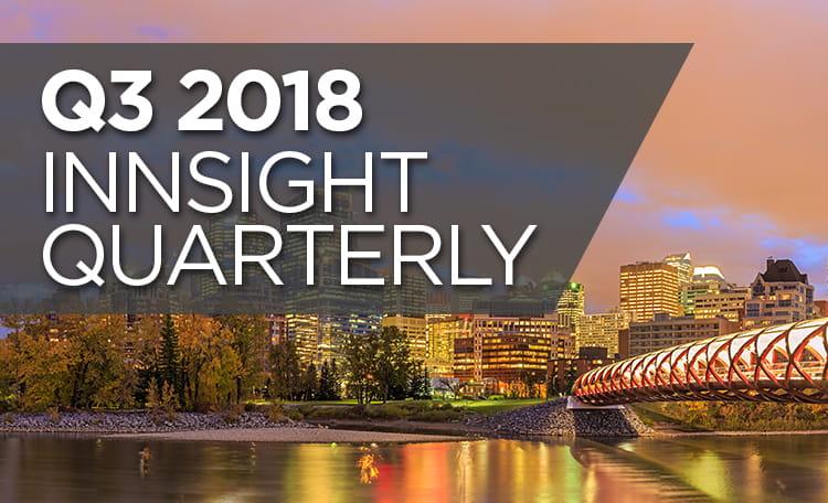 Q3 2018 Innsight Quarterly