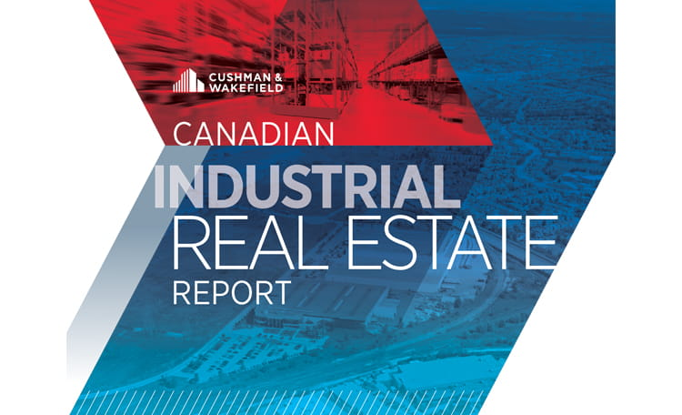 Q1 2019 Canadian Industrial Report