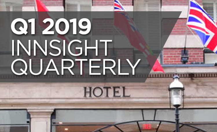 Q1 2019 Innsight Quarterly