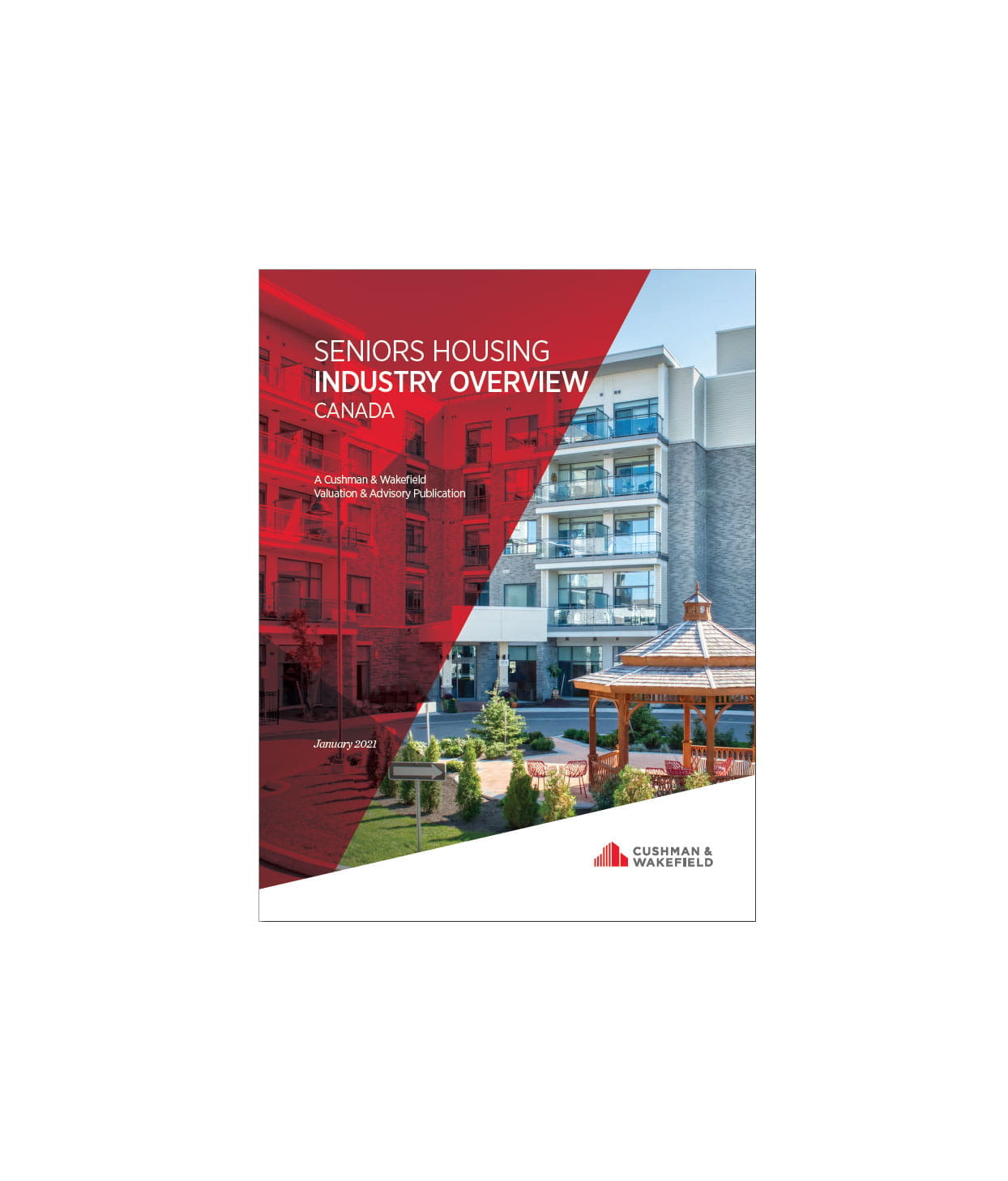 Canadian Seniors Housing Report (image)