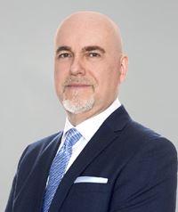 Brad Dykeman Toronto