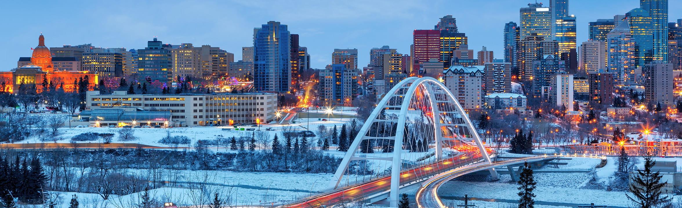 Edmonton Alberta, Canada