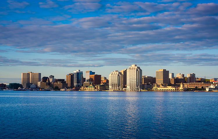 Halifax Nova Scotia, Canada