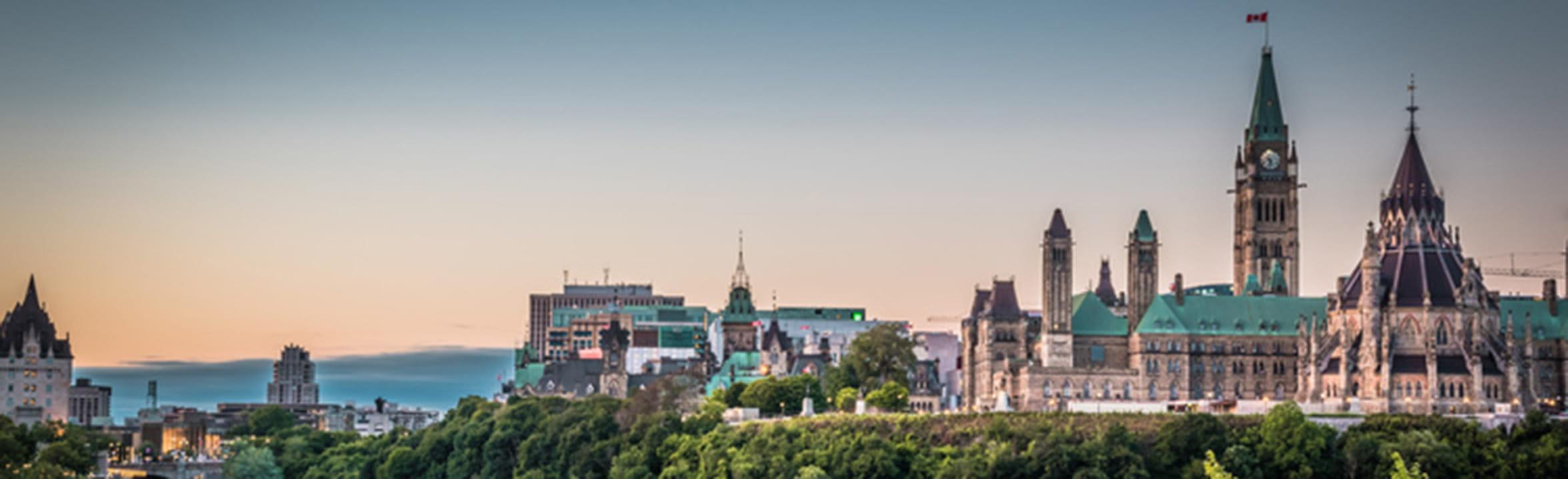Ottawa Ontario, Canada