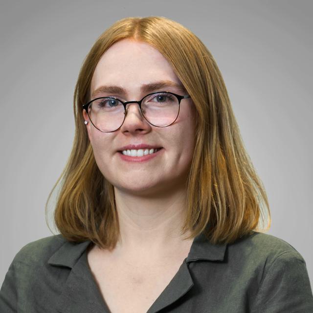 Amanda Chwelos Edmonton