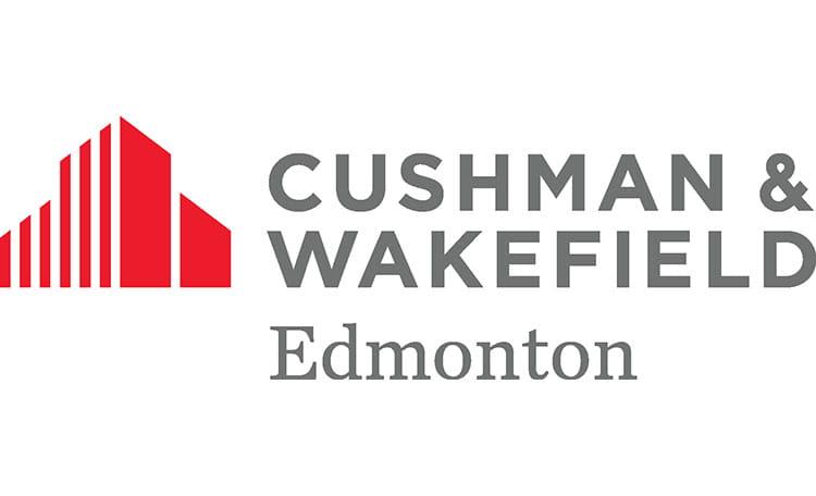 CW Edmonton Logo