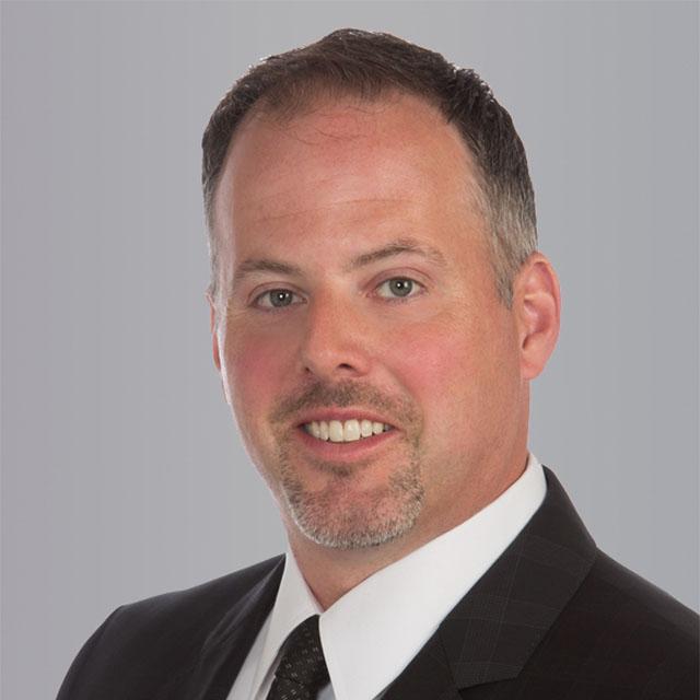 Doug MacKay Edmonton Partner