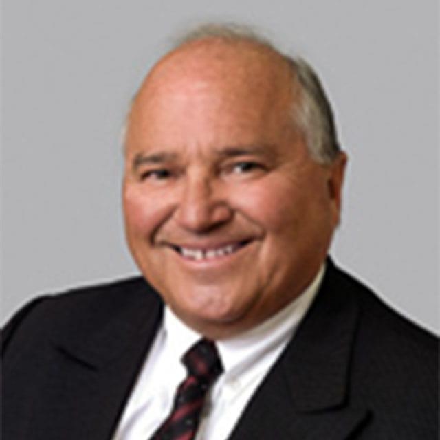 Doug Tilley Ottawa Senior Vice President