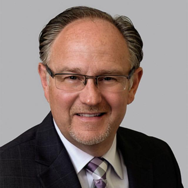 Nathan Smith Ottawa Senior Vice President