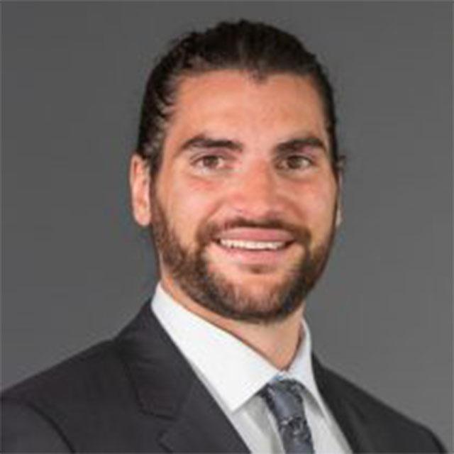 Chad Vrenjak Waterloo Market Analyst