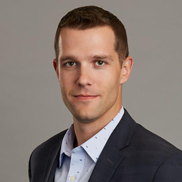 Aaron DeGroot Winnipeg Stevenson Group