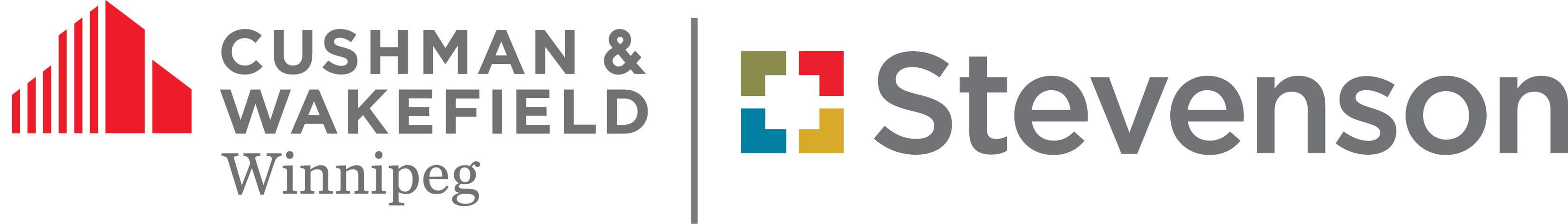 CW Winnipeg Stevenson Group Alliance Logo