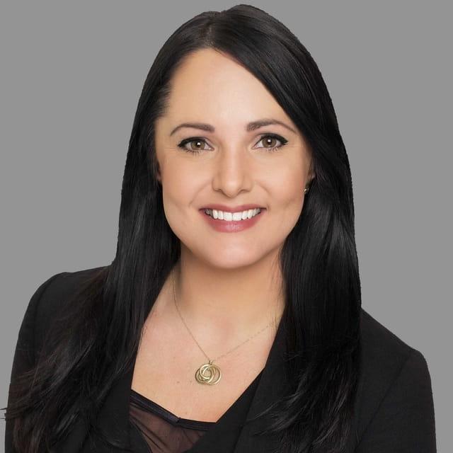 Alicia Yizek Calgary
