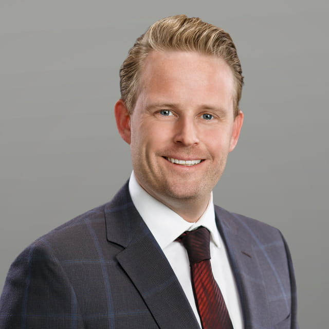 David Reich Calgary