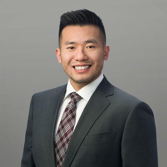 Kevin Tang Calgary