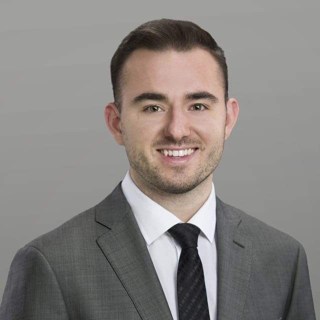 Jordan LeBlanc Calgary
