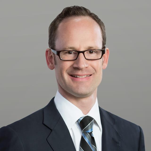 Michael Warner Calgary