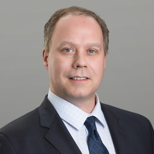 Sean Ferguson Calgary Industrial