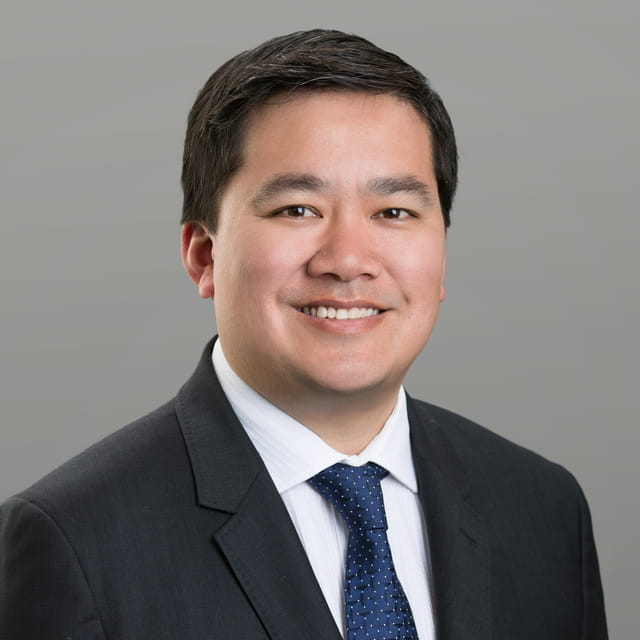 Yiu Tak 'David' Shum Calgary Valuation & Advisory