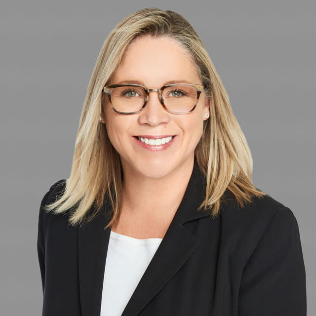 Traylor Taylor Managing Director Calgary