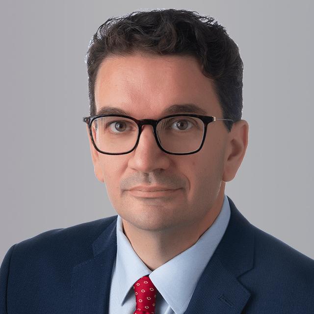 Luciano D'Iorio Montreal