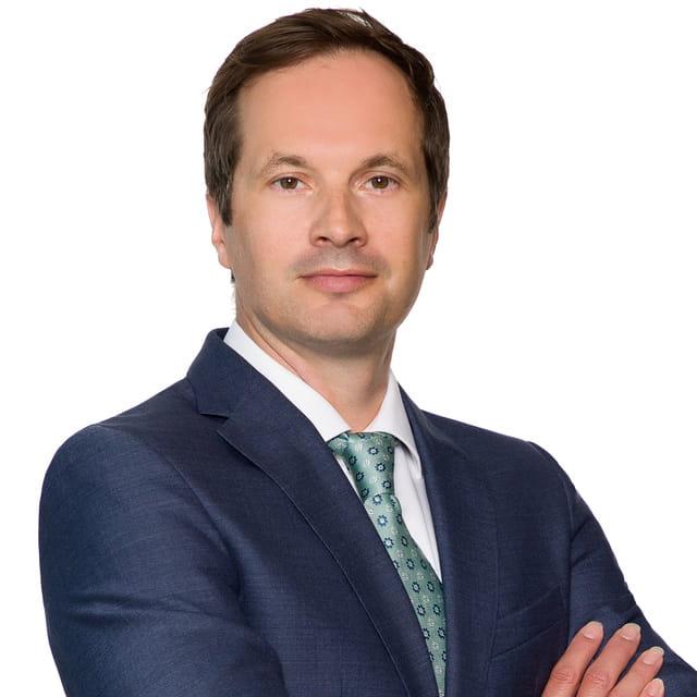 Stefan Teague, Toronto