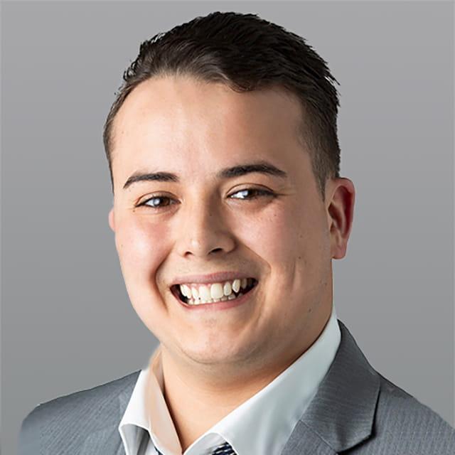 Austin Lennard Headshot