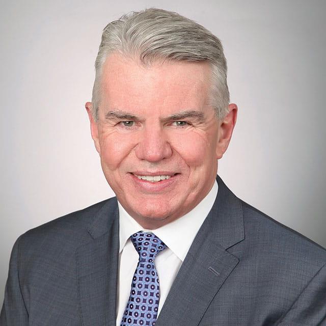 Brian Flood Toronto