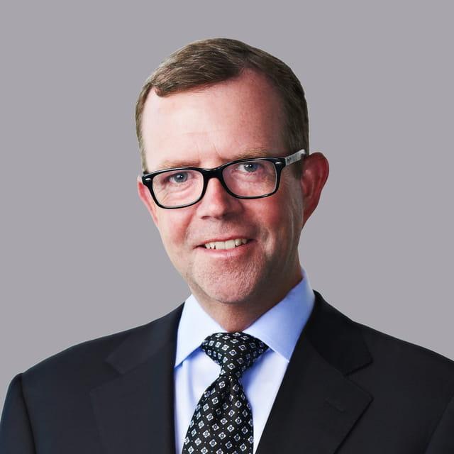 Charles Scott Toronto CEO