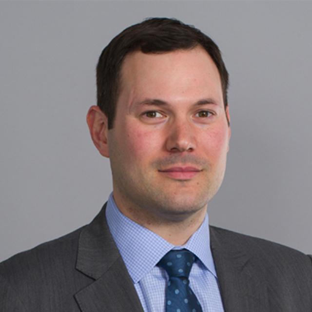 Daniel Rogers Toronto Broker