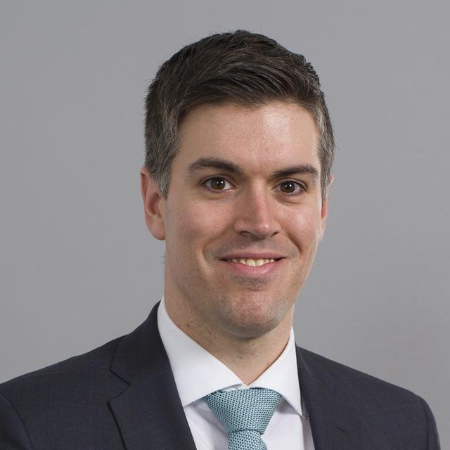 Daniel Hubert Toronto Broker