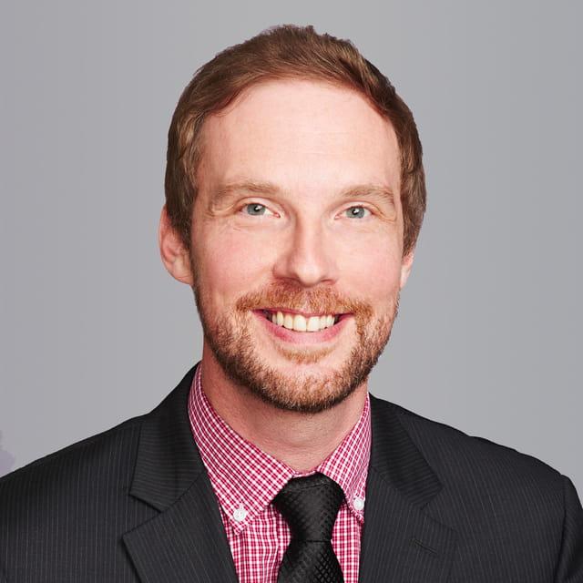 Kevin Hughes Toronto
