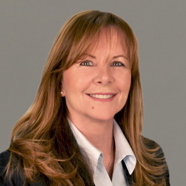 Nancy Carter Mississauga
