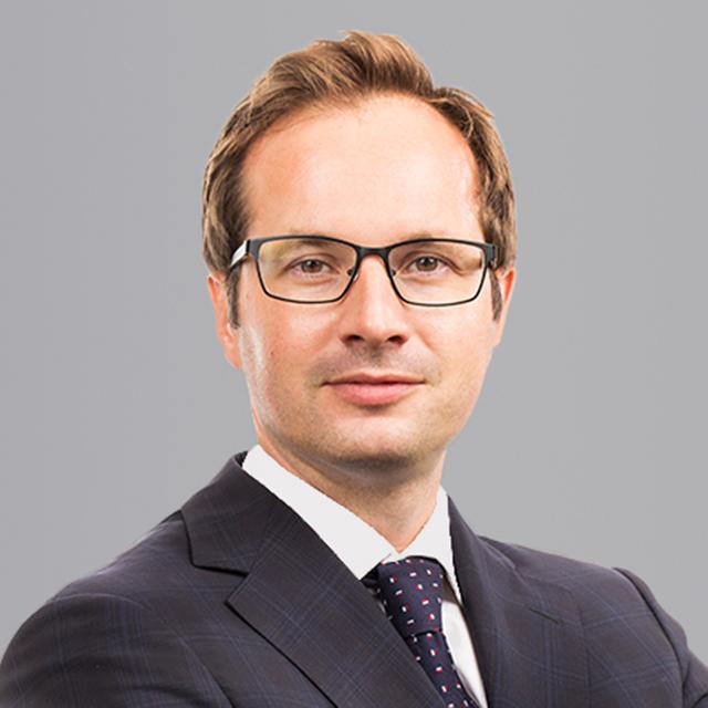 Stefan Teague Toronto Executive Managing Director