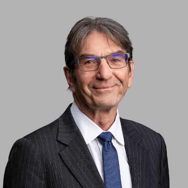 Hendrik Zessel Executive Managing Director & Western Canada Leader